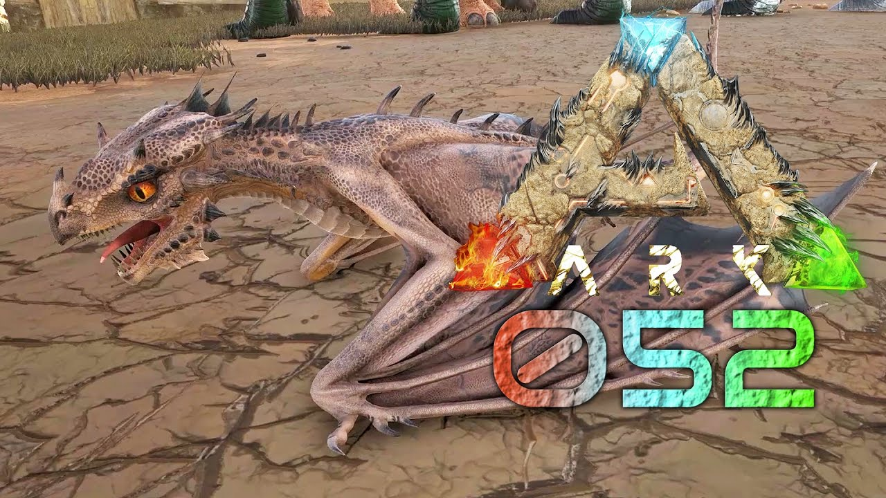 Ark scorched earth s02e52 bug repellant und drachenmilch ark scorched earth s02e52 bug repellant und drachenmilch besorgen lets play together ark malvernweather Image collections