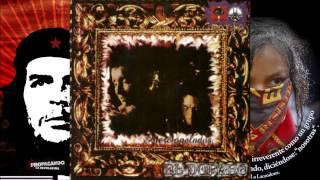 Aterciopelados El Dorado 1995 Disco completo