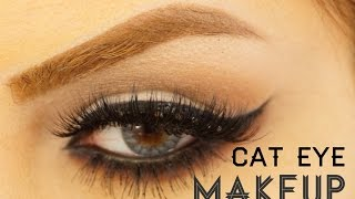 Holiday Makeup with Swarovski Eyelashes MakeupbyAni Thumbnail