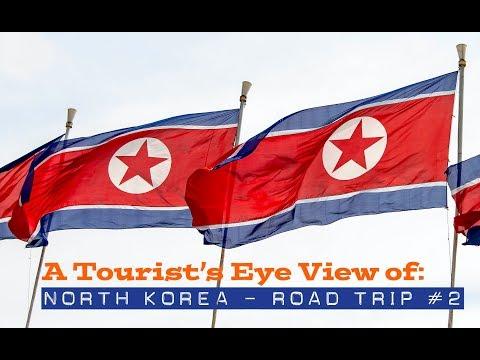 North Korea   Road trip #2:   Wonsan & Kumgangsan