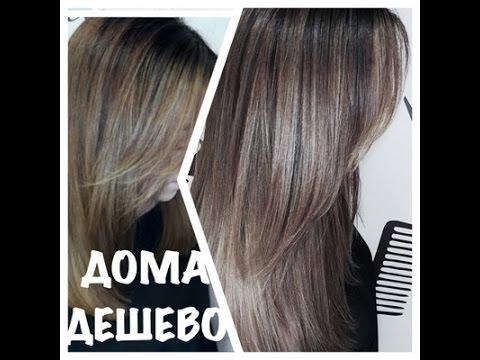 Какая профессиональная краска для волос самая лучшая