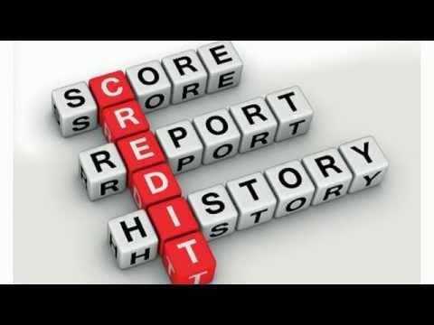 How Do i Fix My Bad Credit Report