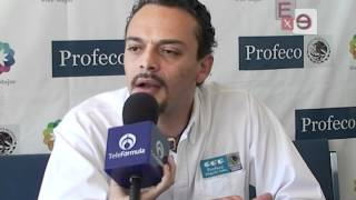 TV DE PAGA PRINCIPAL QUEJA DE LA PROFECO