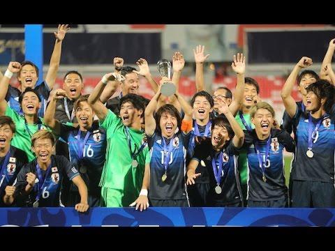 Japan vs Saudi Arabia (AFC U-19 Championship 2016: Final)
