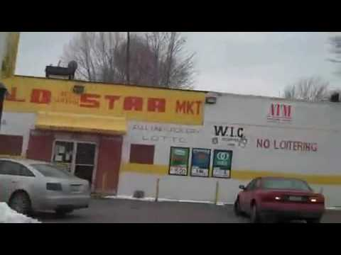 2010 02 15   Toledo, Ohio and its abandoned vacant homes is becoming another Detroit!!! part 5