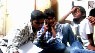 Telugu comedy short film - 2014 [Bachelor boys]