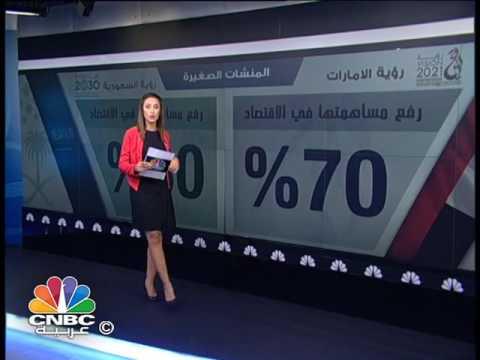 YouTube Stats: رؤية السعودية 2030 VS رؤية الامارات 2021
