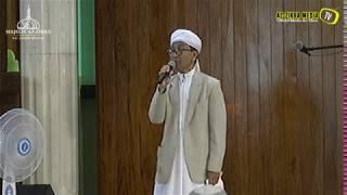 Sholat Idul Fitri 1439 H Masjid Az-Zikra Sentul Bogor