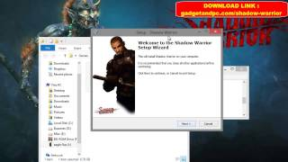 Download Shadow Warrior Crack For PC Full Version [SKIDROW]