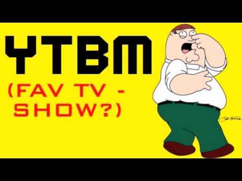Fav TV Show? Family Guy!!!