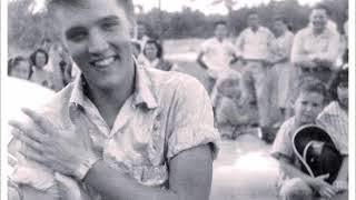 Elvis Presley - I Got a Feeling in my Body (Take 6-7)