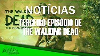 FAR CRY NEW DAWN na pré-venda e THE WALKIND DEAD terá o terceiro episódio