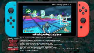 Mario Kart 8 Deluxe Nsp Rom Download
