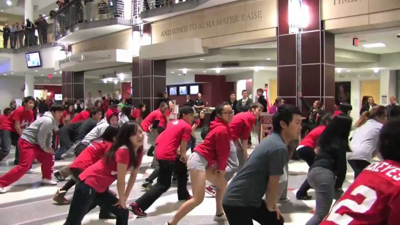 Oh Gangnam Style