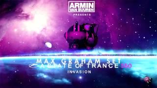 ASOT 550 London - Max Graham