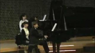 S.Rachmaninov Suite No.2 op.17 IV. Tarantella 光山ピアノ