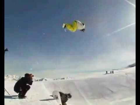 Best of Shaun White Snowboarding
