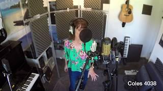 Ribbon mic shootout: AEA R84A (A840) vs Coles 4038 vs Extinct Audio BM9