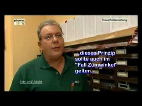 Unschuldsvermutung Deutschland