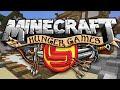 Minecraft: Hunger Games Survival w/ CaptainSparklez - 2 CHAINZ