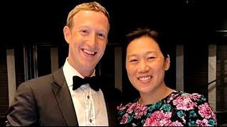 Как выглядят жены самых богатых мужчин в мире