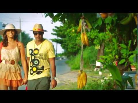 Sugarcane - Shaggy (Official Music Video) HD + Lyrics