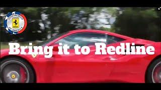 Ferrari Club of America.  6,500+ Members.  800+ Annual Events.  46 Chapters.  Unlimited Fun.