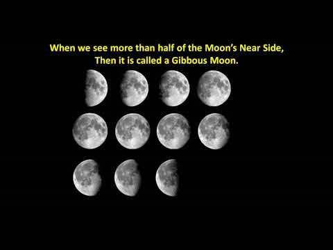 Phases of the Moon Song (full song)
