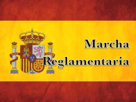 Download Marchas Militares de España - Marcha Reglamentaria