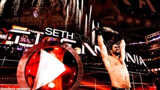 Seth Rollins Theme Song - Remix