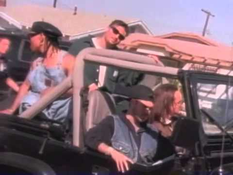 Color Me Badd - Time And Chance (Video)