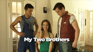 My Two Brothers (JGI #14) | Just Giggle It