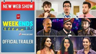 TSPs Weekends | Clean Official Trailer | 1st Episode on 28th September