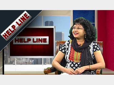Helpline on Family Dispute Resolution, Legal & Family Counselling || Vanitha TV