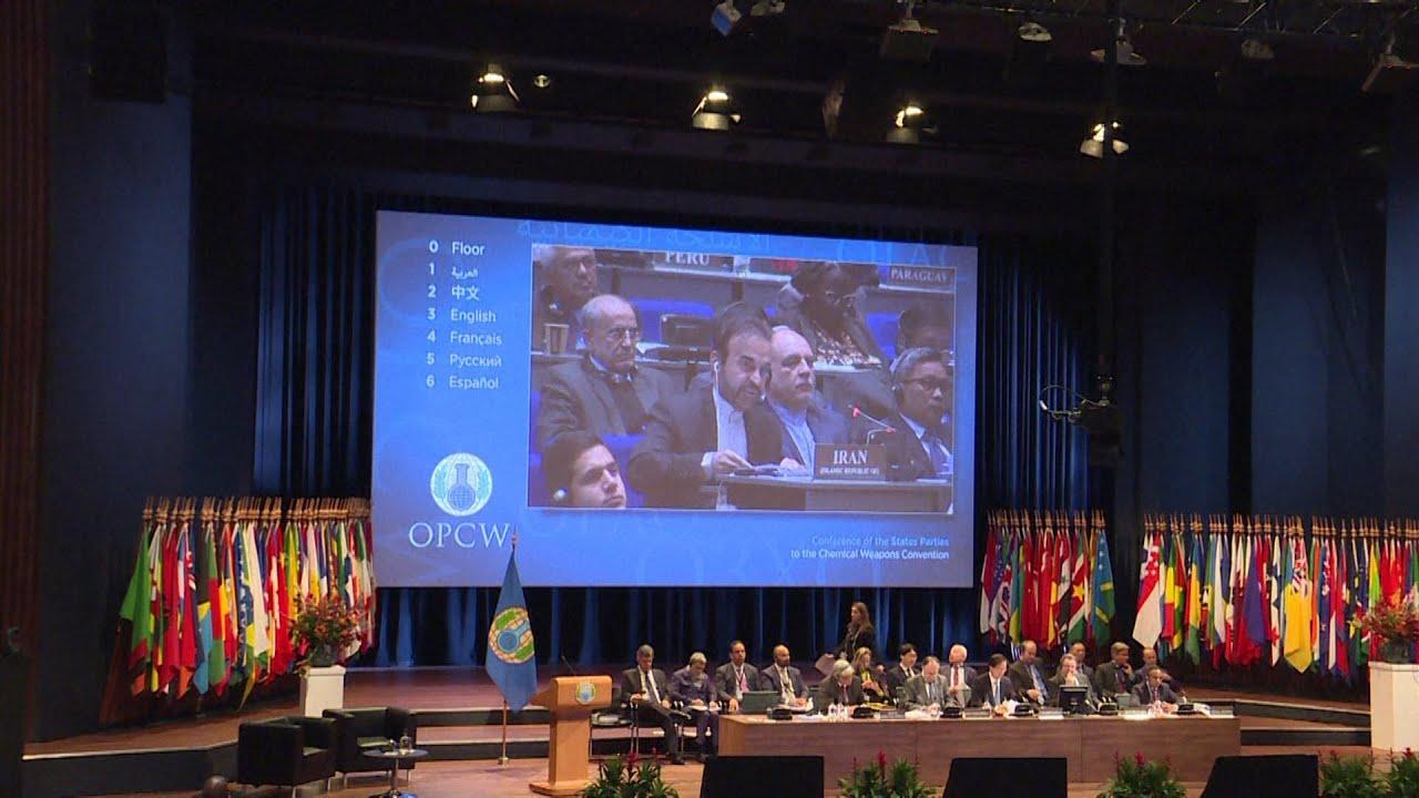 كيماوي أسد.. منظمات حقوقية تفتح الباب أمام محاسبة بشار أسد بشكوى جنائية في السويد  - 11:58-2021 / 4 / 21