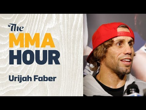 Urijah Faber Talks Possible Comeback, Sage Northcutt's Brutal Injury