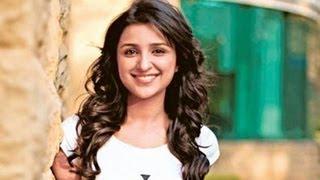 I Am A Punjabi & I Love Food - Parineeti Chopra