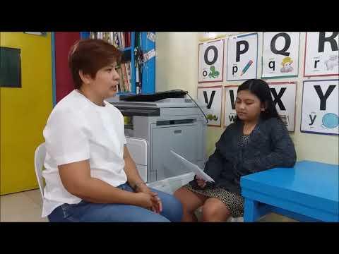 Jhenny Mae Interview