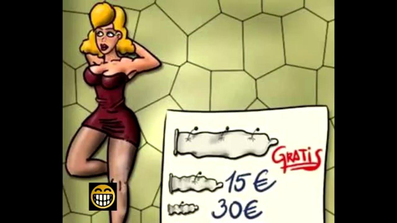 Resultado de imagen para caricatura sobre putas