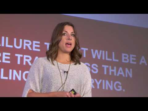 It's My Time | Brooke Beach | TEDxCentennialParkWomen