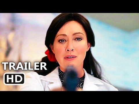 HEATHERS   2018 Shannen Doherty, Teenage TV Series HD