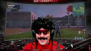 DRDISRESPECT MIMICS TYLER1 [MIC QUALITY] - MONKAS DAILY FORTNITE HIGHLIGHTS