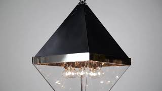 Coltrane Collection from Hudson Valley Lighting