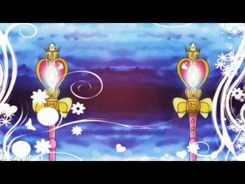 HD Sailor Moon~Super Moonies~Ewige Jugend
