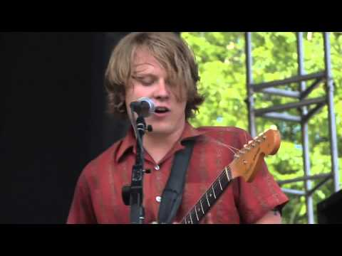 Ty Segall Pitchfork Music Festival 2012 - Sunday (Finger & Imaginary Person)