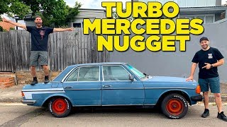 we-bought-a-turbo-mercedes-water-methanol-injection