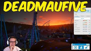 The Return of Planet Coaster #10