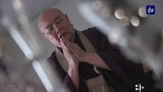 اليابان.. معبد بوذي يستعين بروبوت لجذب الاهتمام (14/8/2019)