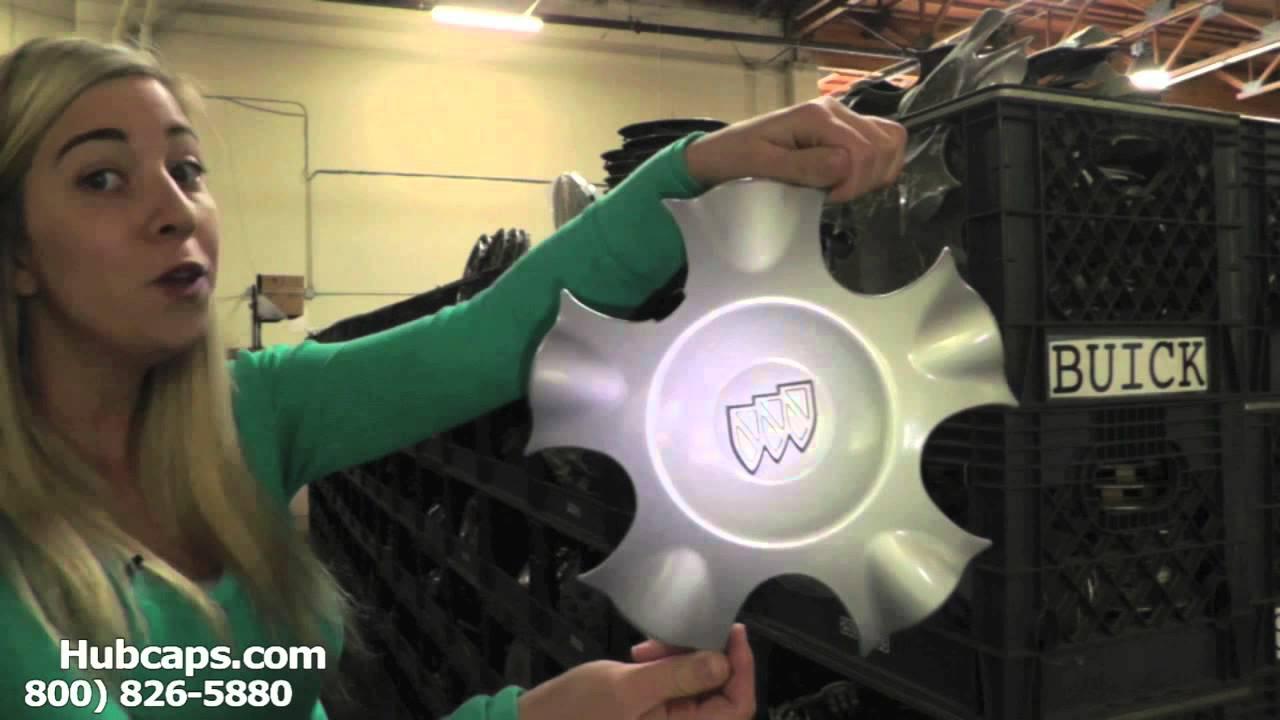Automotive videos buick le sabre hub caps center caps wheel covers