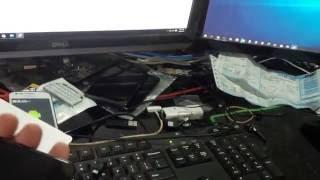 Qualcomm 9008 USB JIG